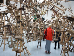L'arte moderna di oggi